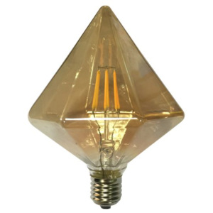 ACA DECOR LED Tron Gold E27