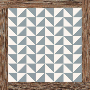 HERITAGE Inserto Grey Natural 20,2x20,2 (HER010)