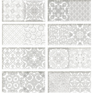 IVANA BN Decor Mix (1bal=1m2)