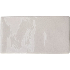 MASIA Ivory Crackle 7,5x15 (EQ-6) bal. = 1 m2 20169