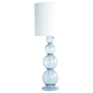 Lampa Bubble grey