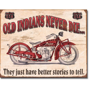Cedule Indian - Better Stories