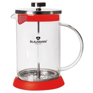 Konvička na čaj a kávu French Press 350 ml - Blaumann
