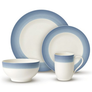 Villeroy & Boch Colourful Life Winter Sky Fantasy Set For Me & You, 8 ks
