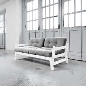 Gazel Sofa Step White