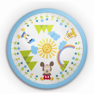 Philips Massive 71760/30/16 KONEC 2014 Mickey Mouse ceiling lamp LED