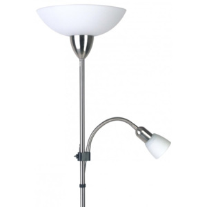 Stojací lampa DARLINGTON Brilliant 27161/13 4004353036248