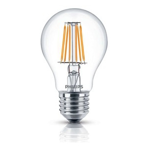 LED Filament E27 6W Philips ND 7-60W A60 8718696574010