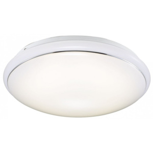 Nordlux Melo 34 LED Dimmable | Ø34cm, bílá | 63306001