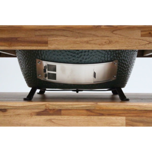 Big Green Egg - Podstavec pod EGG M ve stole