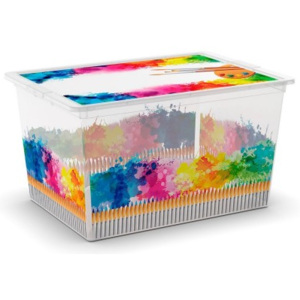 KIS C Box Colours Arty XL, 50l