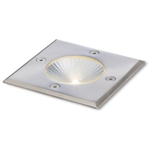 RED - DESIGN RENDL 11962 RIZZ SQ 125 nerez 230V LED 7W IP67 3000K