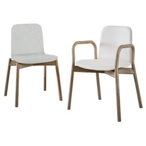 SOVET - Židle TWO TONE ARMCHAIR