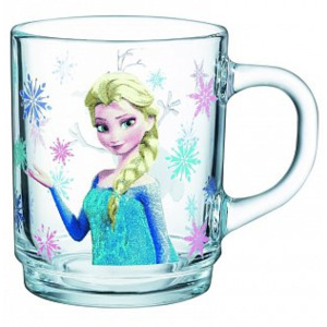 Luminarc DISNEY FROZEN hrnek 25 cl N2218