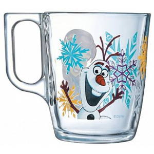 DISNEY FROZEN WINTER MAGIC hrnek 25 cl N2205