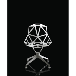 MAGIS - Židle CHAIR_ONE 4star