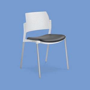 LD SEATING - Židle DREAM + 100-WH