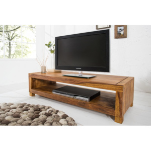 TV stolek MADEIRA 110cm Sheesham