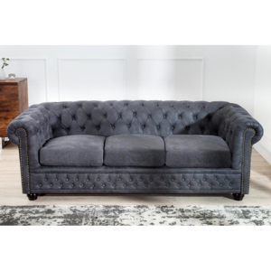 Pohovka CHESTERFIELD 3