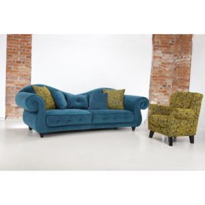 Big sofa Nobody G613, Gutmann Factory