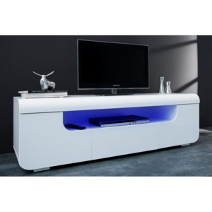 TV stolek Cube Ambience 150cm LED