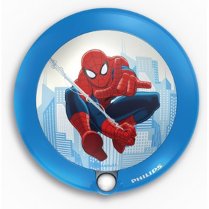 PHILIPS DISNEY SPIDER-MAN 71765/40/16