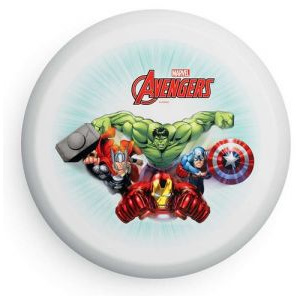 PHILIPS DISNEY AVENGERS 71884/35/P0