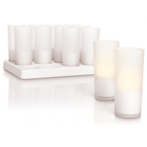 PHILIPS CANDLELIGHTS 12L SET 69133/60/PH