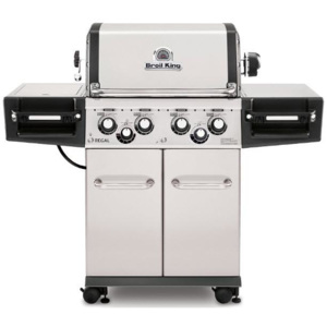 Broil King Regal S 490 PRO - plynový gril