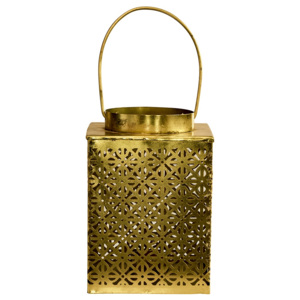 Green Gate lucerna Gold Medium