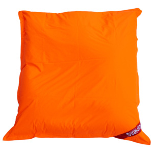 Sedací pytel Perfekt - fluo orange