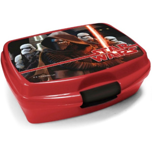 STAR Box na svačinu Star Wars