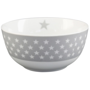 Porcelánová miska Grey Star 600 ml (HB1046)