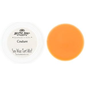 Busy Bee Candles Wax Tarts vonný vosk Couture
