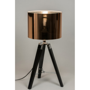 Stolní lampa William Wood Cooper