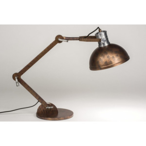 Stolní lampa Boston Industry Cooper
