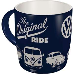 Nostalgic Art Hrnek - Volkswagen The Original Ride 330 ml