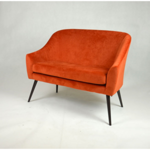 Sofa Herman – Sofa Herman Orange