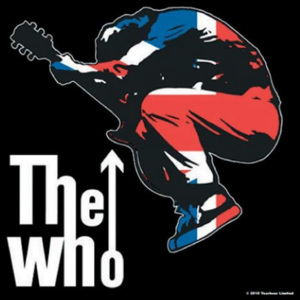 Podtácek The Who – Townsend Leap