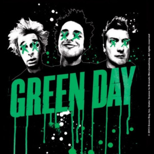 Podtácek Green Day - Drips