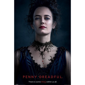 Plakát - Penny Dreadful (Vanessa)