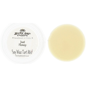 Busy Bee Candles Wax Tarts vonný vosk Just Honey