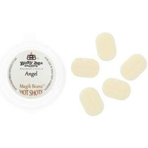 Busy Bee Candles Hot Shots vonné fazolky Angel