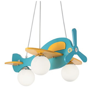 IDEAL LUX AVION 136325