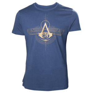 Tričko AC Origins - Golden Crest Men's T-shirt