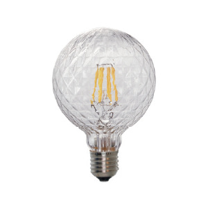 ACA DECOR Retro LED žárovka Poc G95