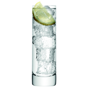 LSA INTERNATIONAL LSA Bar sklenice Long drink 250ml, set 4ks