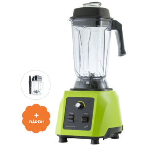 G21 Perfect smoothie green GA-GS1500G