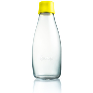 Lahev Retap - Yellow 500 ml