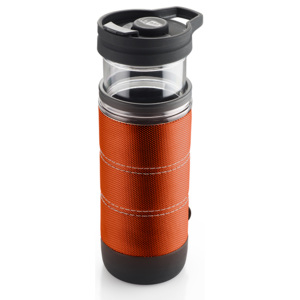 GSI Outdoors Commuter Java Press oranžový 450ml